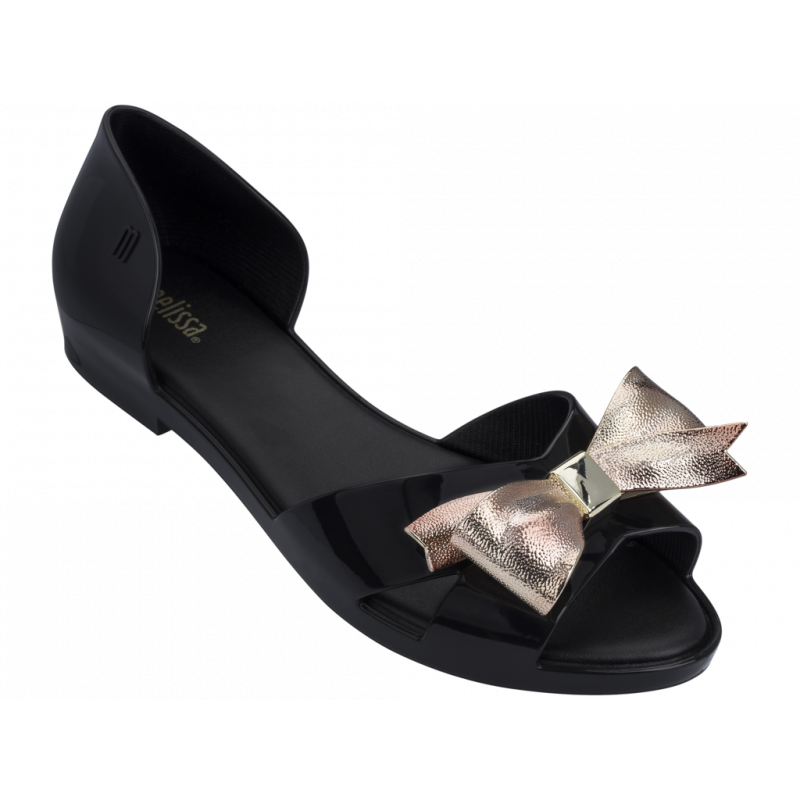 Baleríny Melissa Seduction IV AD black